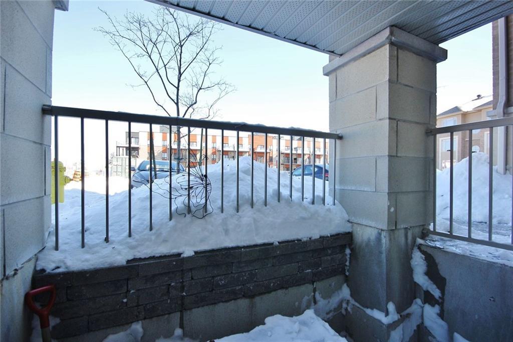 #2 - 25 EARLTON Private, Ottawa 1136565