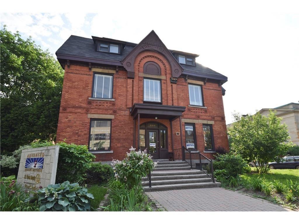 296 METCALFE STREET, Ottawa 1136646