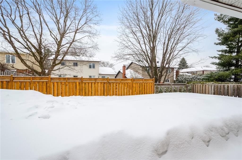 69 HAWK Crescent, Ottawa 1142226