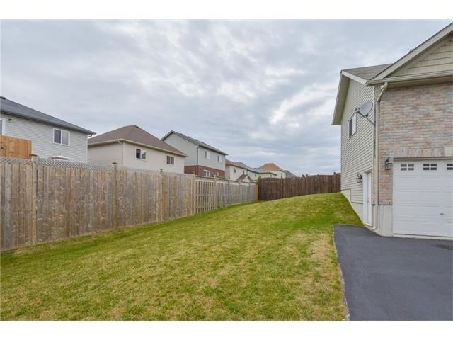 126 IRON GATE ST  , Kitchener 30590387