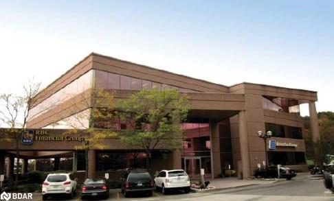 101 -  128 WELLINGTON Street W, Barrie 30597231