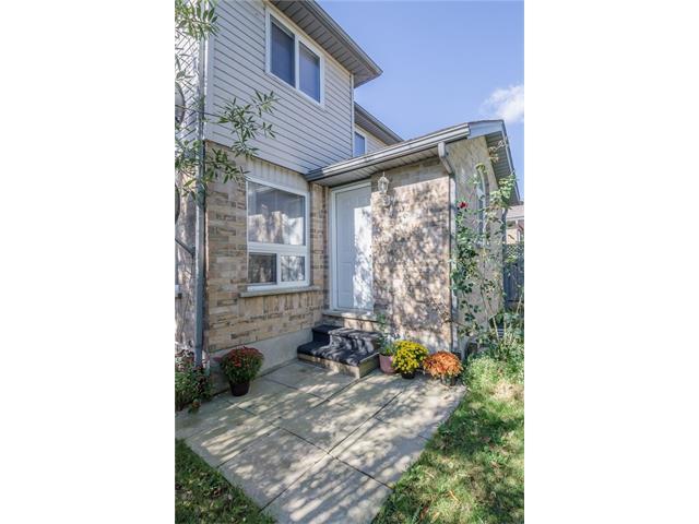 26 COPPER LEAF ST  , Kitchener 30606373