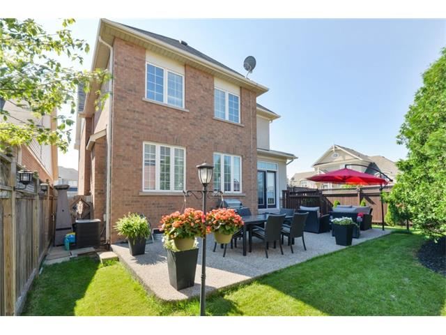 2151 Whitworth DR  , Oakville 30618040