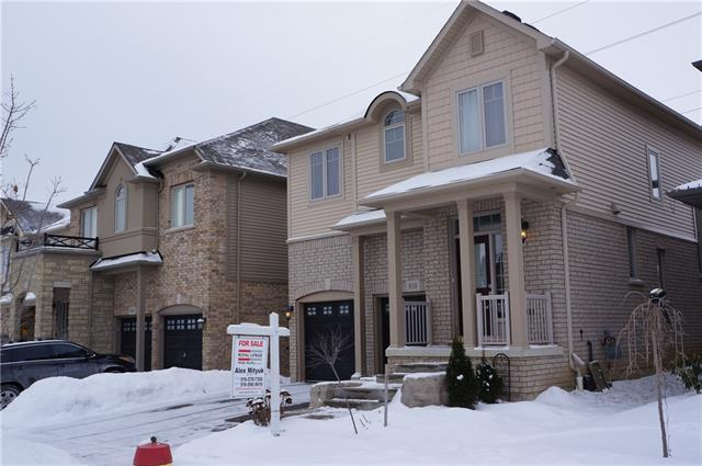 818 Robert Ferrie DR  , Kitchener 30632813