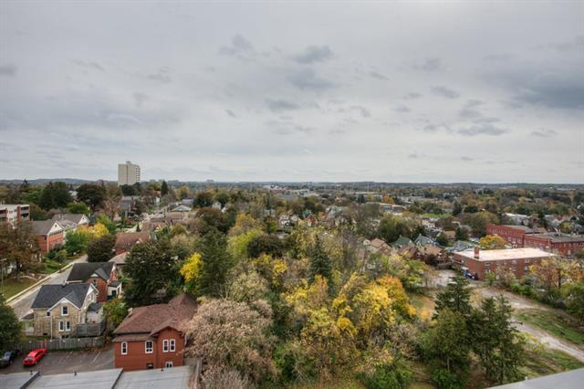 #115 - 112 BENTON ST  , Kitchener 30635811