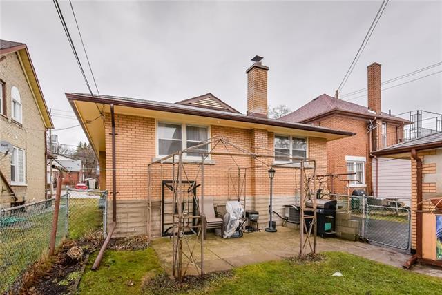 145 Courtland AV E , Kitchener 30638351