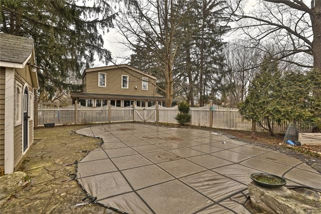 1105 SIXTH LI  , Oakville 30649794