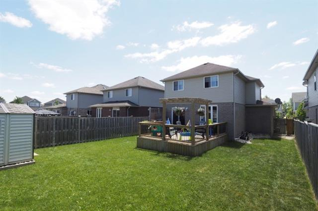 118 Bristow Creek CR  , Elmira 30671679