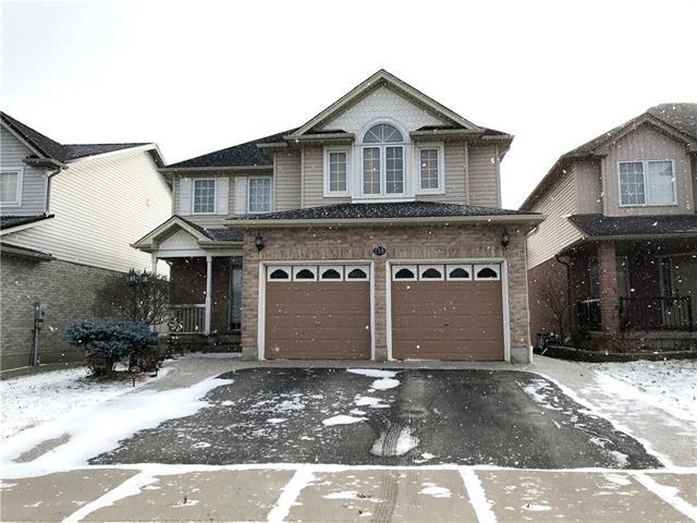138 APPLE RIDGE. Drive, Kitchener 30702852