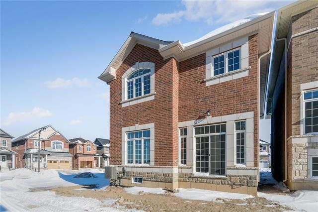 159 MORNINGSIDE Drive, Halton Hills 30709999