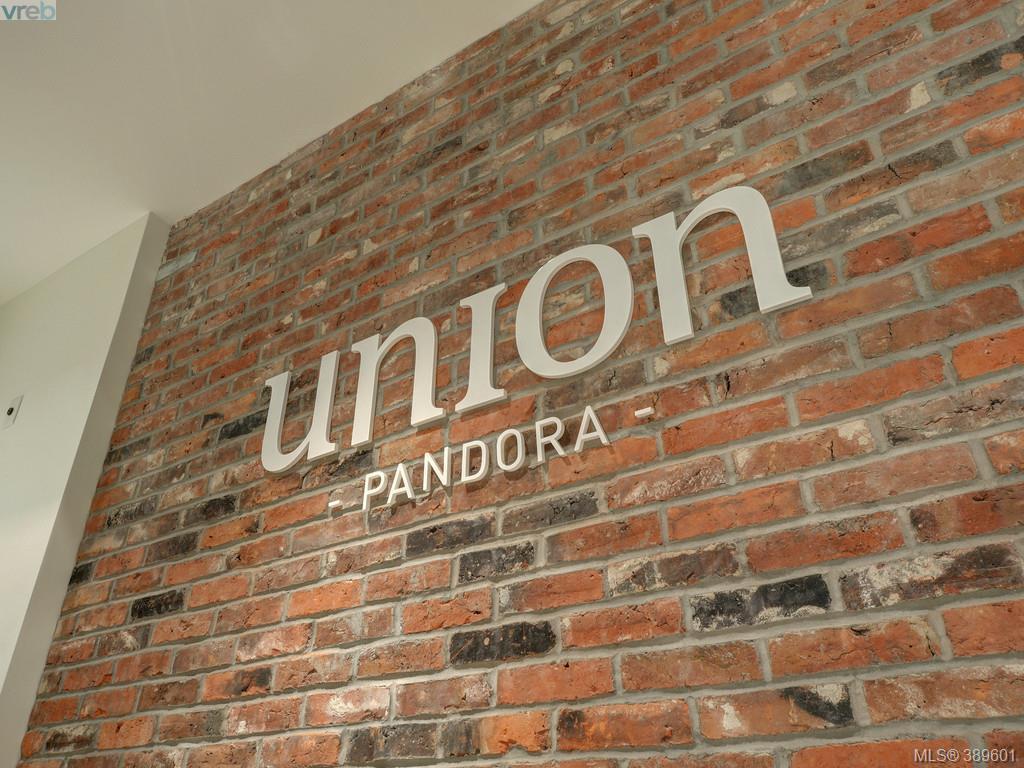 #508 - 528 Pandora  Ave , Victoria 389601
