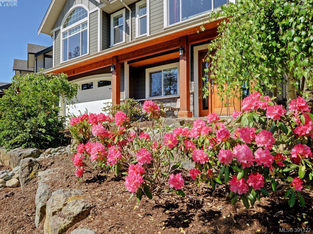 2324 Echo Valley  Dr , Langford 391322