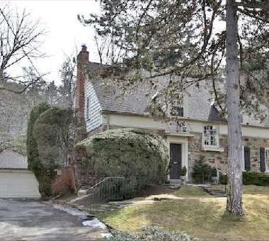5 Campbell Cres