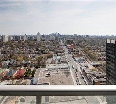 #2604 - 2181 Yonge St, Toronto C2954558