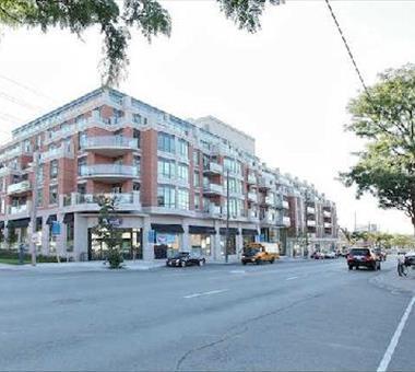 1717 Avenue Rd