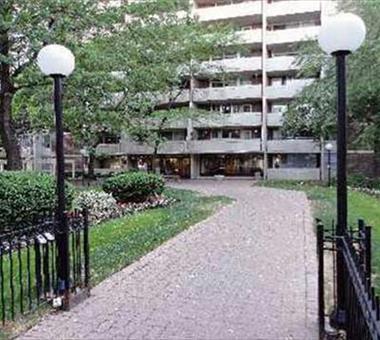 #210 - 40 Homewood Ave, Toronto C3107970