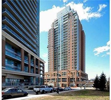 #1413 - 125 Western Battery Rd, Toronto C3184945