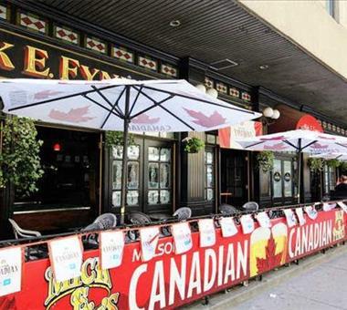 #1005 - 45 Carlton St, Toronto C3268563