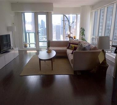 #2205 - 8 The Esplanade Ave, Toronto C3271532