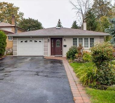 18 Doverwood Crt, Toronto C3332488