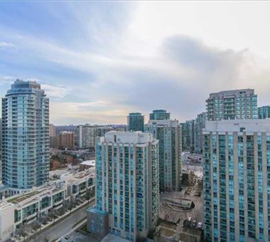 #2511 - 35 Finch Ave, Toronto C3466060