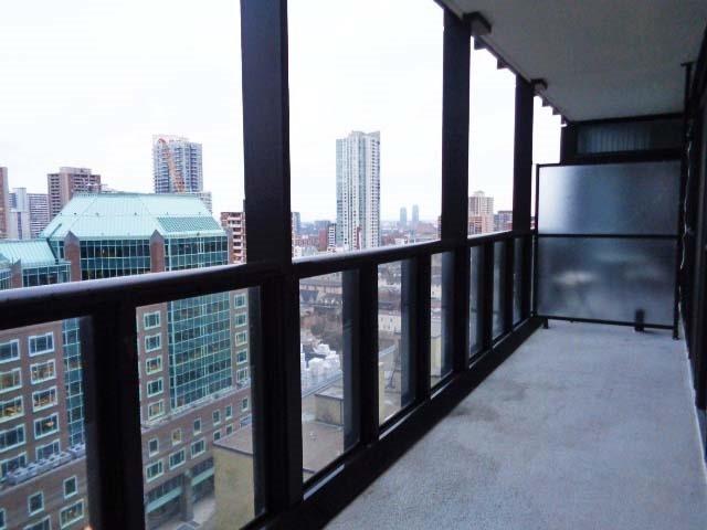 #1611 - 101 Charles St E, Toronto C3481608