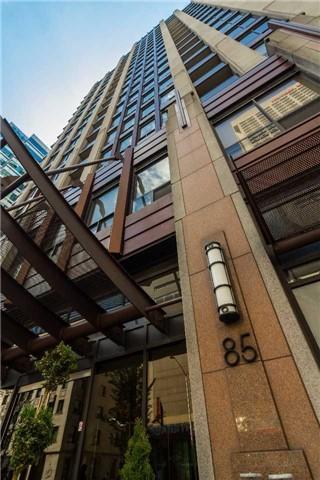 #Ph6 - 85 Bloor St E, Toronto C3497457