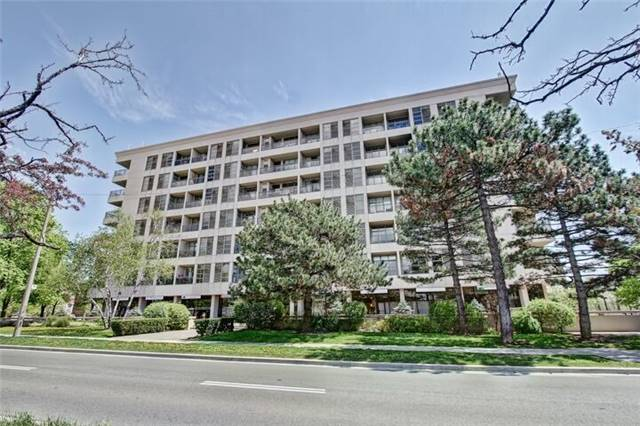 #712 - 1 Leaside Park Dr, Toronto C3499118