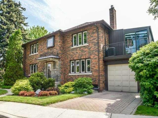 17 Parkhurst Blvd, Toronto C3506935