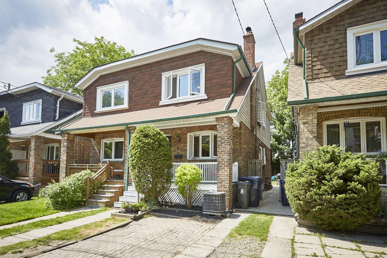 332 Soudan Ave, Toronto C3517018