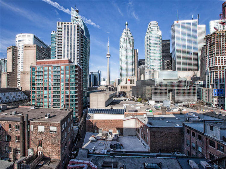 #1107 - 55 Front St E, Toronto C3520663