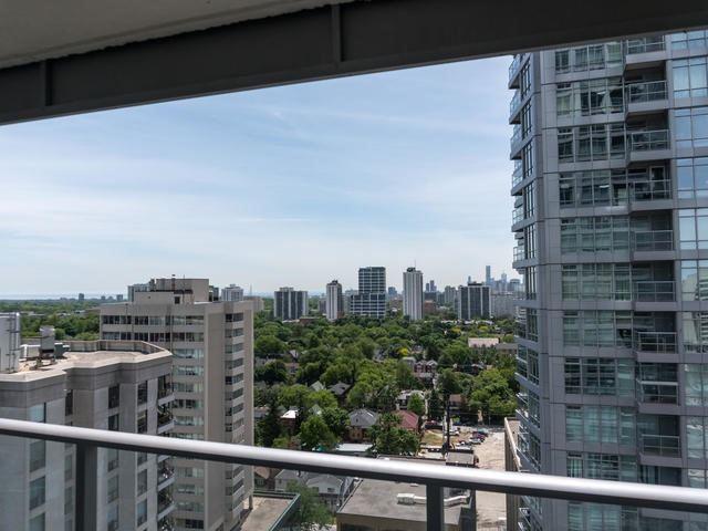 #2104 - 2191 Yonge St, Toronto C3524202