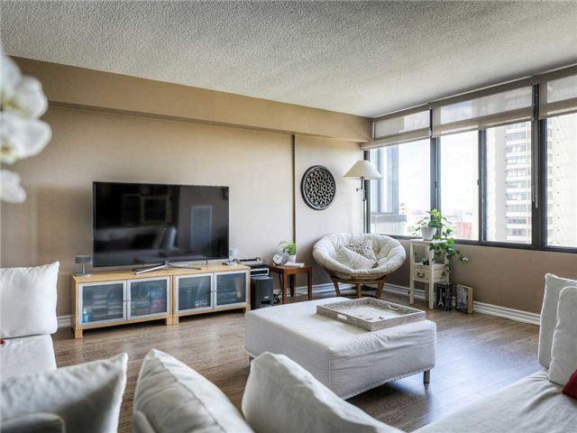 #1704 - 3303 Don Mills Rd, Toronto C3551860