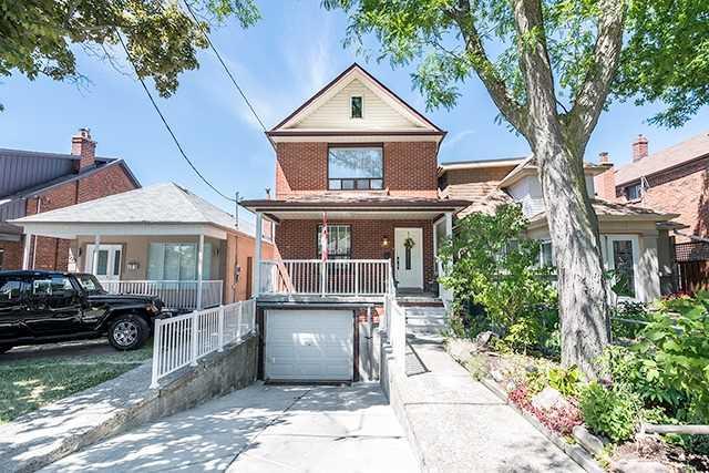222 Atlas Ave N, Toronto C3552517