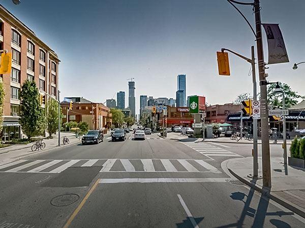 #204 - 2 Roxborough St E, Toronto C3563308