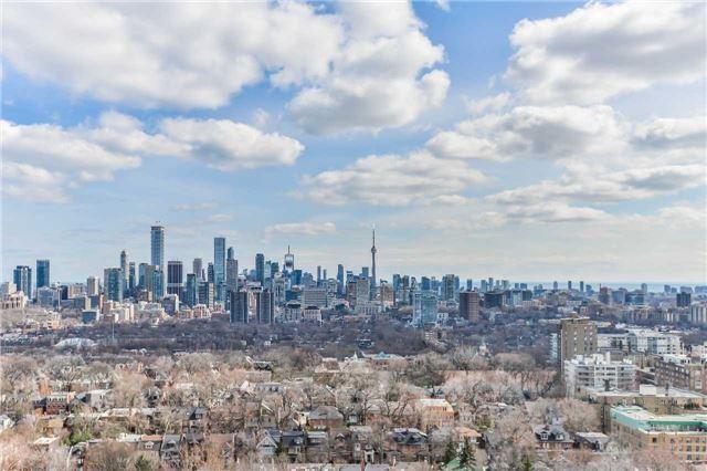 #1710 - 111 St Clair Ave W, Toronto C3624636