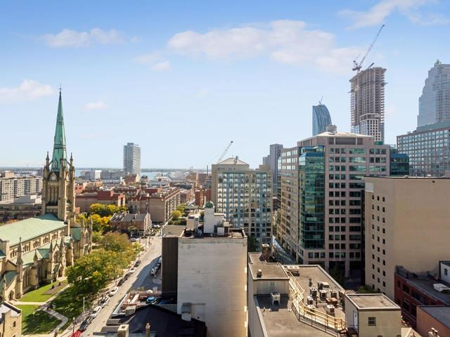 #1601 - 33 Lombard St, Toronto C3628872