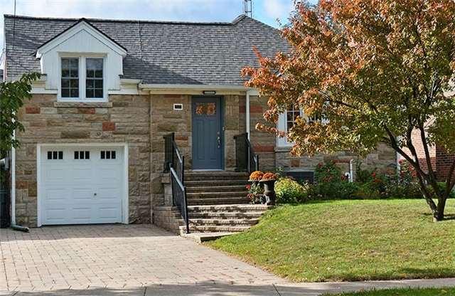 227 Ridley Blvd, Toronto C3632295