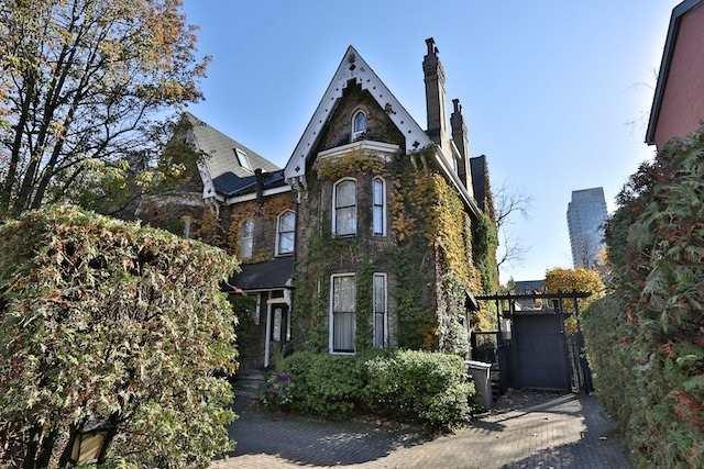 47 Elgin Ave, Toronto C3655736