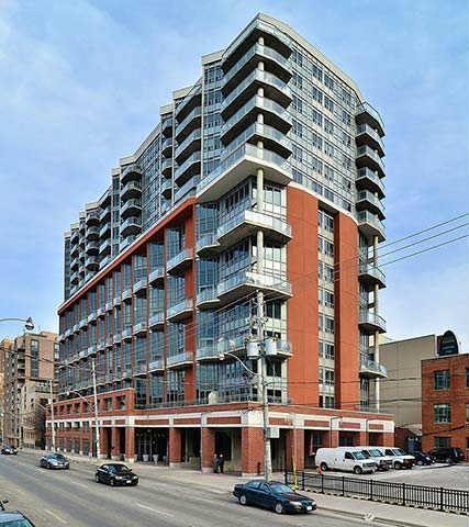#Ph5 - 255 Richmond St E, Toronto C3660998