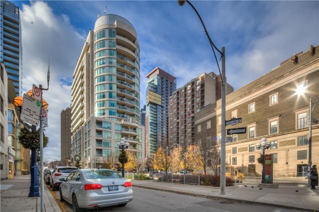 #1008 - 8 Scollard St, Toronto C3671163