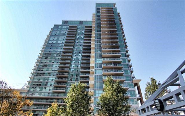 #1711 - 100 Western Battery Rd, Toronto C3700436