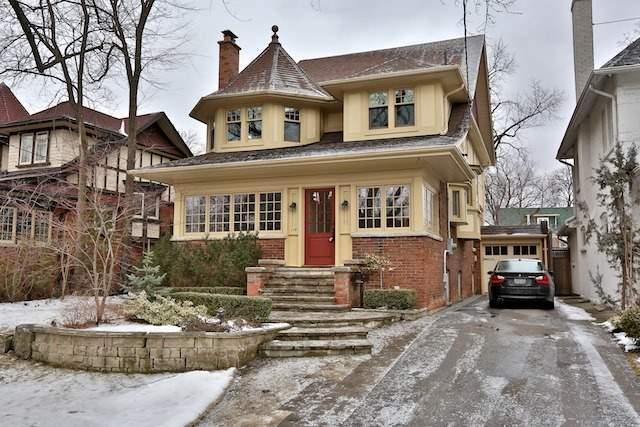 114 Dinnick Cres, Toronto C3702893