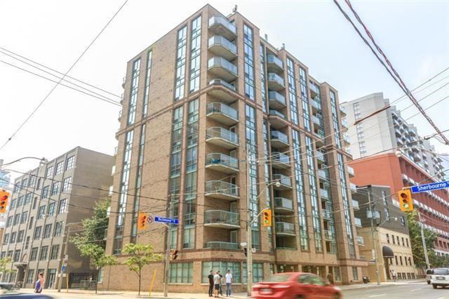 #301 - 311 Richmond St E, Toronto C3708513