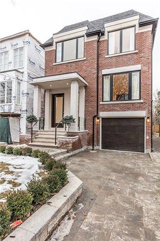 171 Stibbard Ave, Toronto C3712148