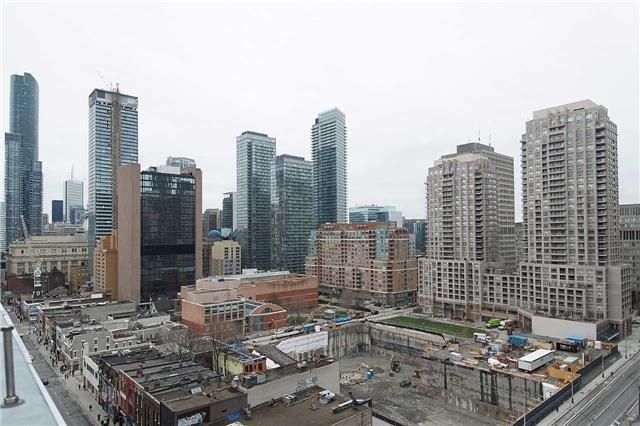 #608 - 8 Wellesley St E, Toronto C3723168