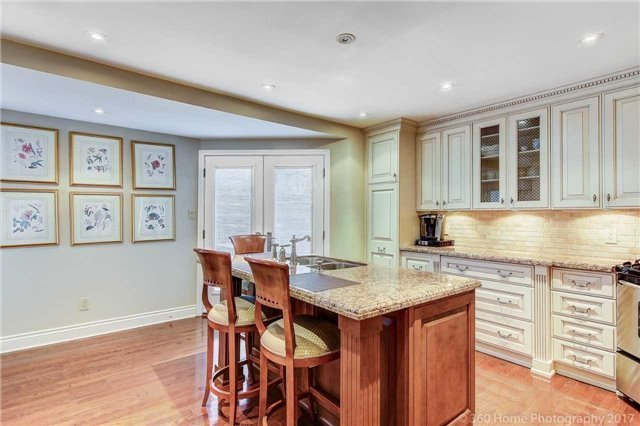 76 Chiswell Cres, Toronto C3723170