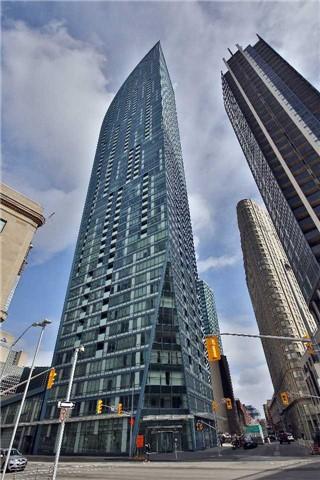 #1711 - 8 The Esplanade Ave, Toronto C3729118