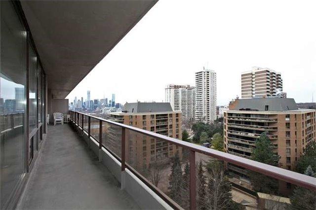 #1101 - 20 Avoca Ave, Toronto C3729677