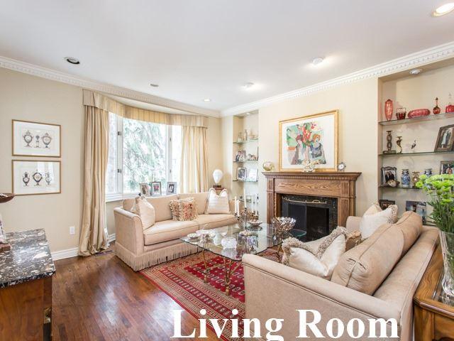 124 Lyndhurst Ave, Toronto C3733394